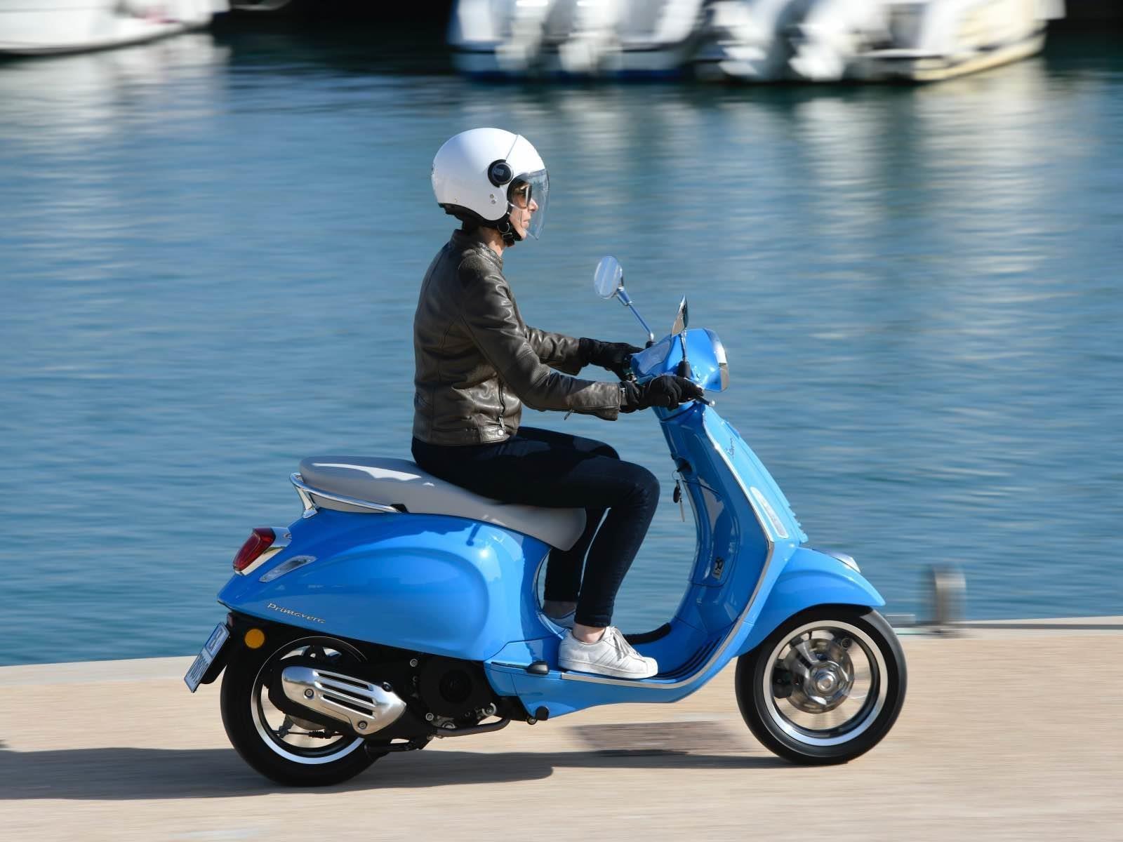 Conduccion clase C (Motocicletas)